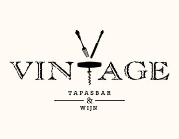 Tapasbar Vintage